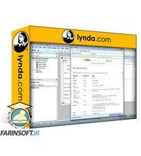 دانلود Lynda Learning VBA in Excel