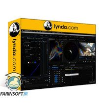 دانلود Lynda Motion Graphics for Video Editors: Terms and Technology