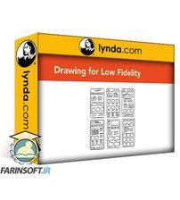 دانلود Lynda UX Foundations: Prototyping