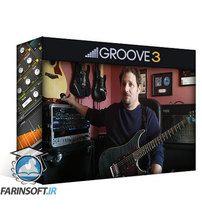 دانلود Groove3 Rock Chops