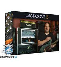 دانلود Groove3 Sweep Picking Essentials