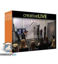 دانلود CreativeLive Transform Your Images with Color Grading