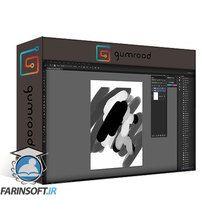 دانلود Gumroad Basic Photoshop by Anthony Jones