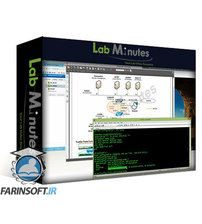 دانلود Lab Minutes Cisco ISE 2.0 Video Bundle