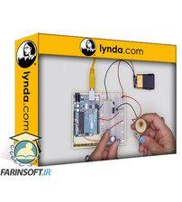 دانلود Lynda Arduino: Pulse Width Modulation