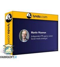 دانلود Lynda Social Media Marketing: Optimization