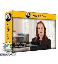 دانلود Lynda Understanding & Prioritizing Data Privacy