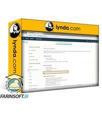 دانلود Lynda Learning SalesforceIQ CRM
