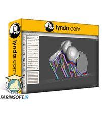 دانلود Lynda Meshmixer: 3D Print Prep Basics