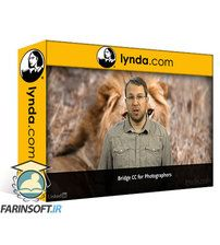 دانلود Lynda Bridge CC for Photographers