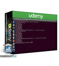 دانلود Udemy Mastering Unix : AWK Commands
