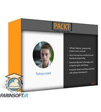 دانلود PacktPub Machine Learning with Spark