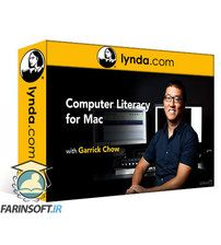 دانلود Lynda Computer Literacy for Mac