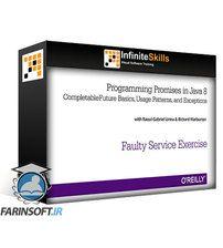 دانلود Programming Promises in Java 8