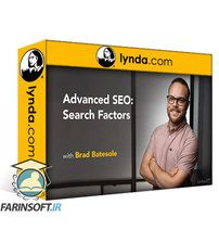 دانلود Lynda Advanced SEO: Search Factors