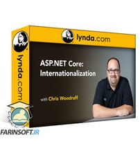 دانلود Lynda ASP.NET Core: Internationalization