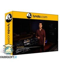 دانلود Lynda Audio and Music Production Careers: First Steps