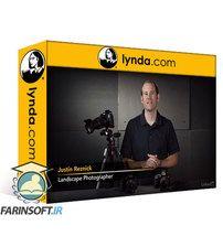 دانلود Lynda Canon Digital SLR: Tips, Tricks, & Techniques