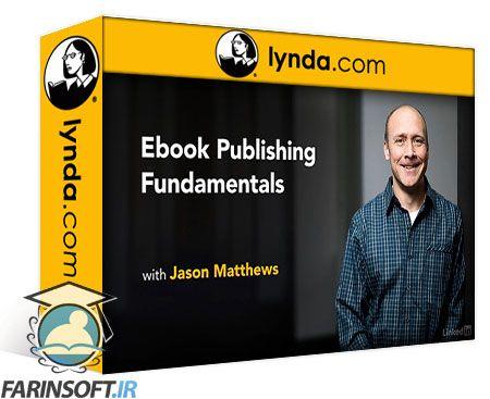 دانلود Lynda Learning Ebook Publishing