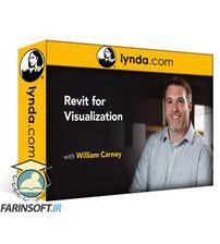 دانلود Lynda Revit for Visualization