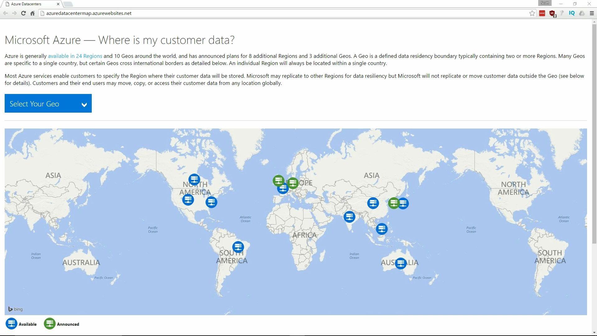 دانلود Udemy 70-534 Architecting Microsoft Azure Solutions