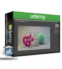دانلود Udemy The Ultimate Introduction to Arnold 5 for Cinema 4d