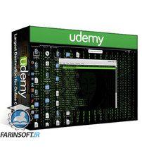 دانلود Udemy Cyber Security Course from Beginner to Advance 2017/2018