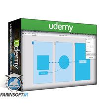 دانلود Udemy Fundamentals of Adobe XD