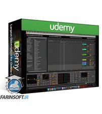 دانلود Udemy Music Mastering in Ableton Live