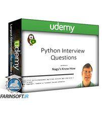 دانلود Udemy Python Interview Questions: K1 – K10