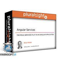 دانلود PluralSight AngularJS Services In-depth
