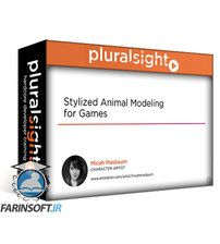 دانلود PluralSight Stylized Animal Modeling for Games