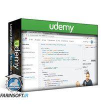 دانلود Udemy React JS, Angular & Vue JS – Quickstart & Comparison