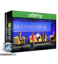 Udemy Sales Machine Conference