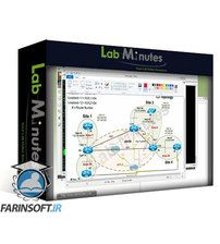 دانلود Lab Minutes Cisco MPLS Video Bundle