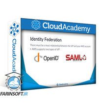 دانلود Cloud Academy Learning Path AWS Access & Key Management Security