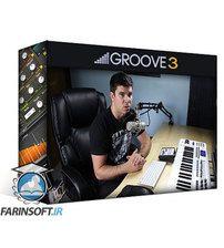 دانلود Groove3 Unique Sounds-Synths