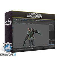 Gnomon Workshop Combat Animation for Games