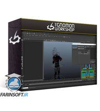 Gnomon Workshop Creating First Person Shooter Animations For Games