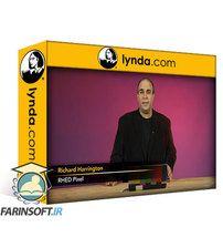 دانلود Lynda After Effects Guru: Tracking Cameras and Stabilizing Footage