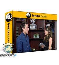 دانلود Lynda Help Desk Handbook for End Users: PC Basics, Hardware, Operating Systems, and Applications