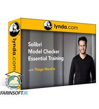 دانلود Lynda Solibri Model Checker Essential Training