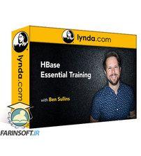 دانلود Lynda HBase Essential Training