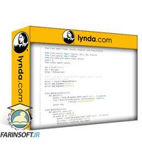 دانلود Lynda Polyglot Web Development