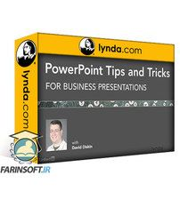 Lynda PowerPoint Tips and Tricks for Business Presentations