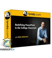 Lynda Redefining PowerPoint in the College Classroom