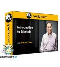 Lynda Learning Minitab
