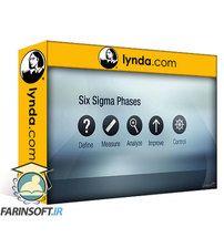 دانلود Lynda Lean Six Sigma Foundations