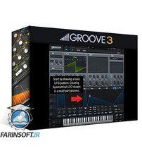دانلود Groove3 30 Day Guide to Advanced Bass Design
