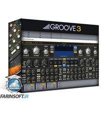 دانلود Groove3 Synth Know-How: Layering